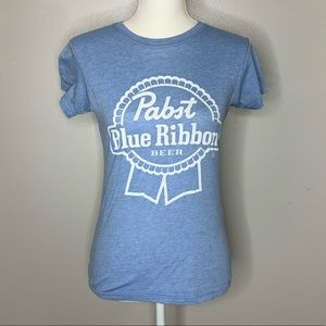 Pabst Blue Ribbon tee